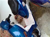 Moto Skuter  50cc