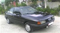 Audi 80 Benzin GAZ 1.6  91 (flm merjep)U SHIT