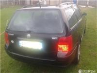 VW Passat -- 1 VIT REGJISTRIM