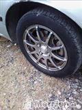 Toyota Corolla benzin -99