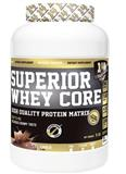 SUPERIOR WHEY CORE 2.2 kg