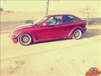 BMW 318 benzin -97