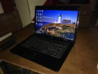 Laptop Compaq Intel core duo 2GHz 2GB RAM 256GB HD