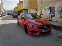 Mercedes A250 AMG-Sport - NightPackage - 266HP