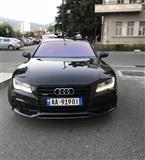 Audi a7 s line 2011