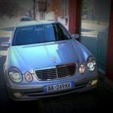 Mercedes Benz 270 dizel -04