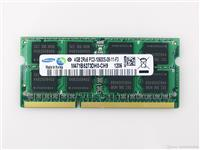 Ram 4gb ddr3 per laptop