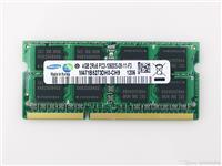Ram 4gb ddr3 per laptop