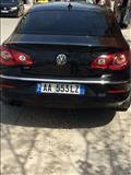 VW Passat cc -08