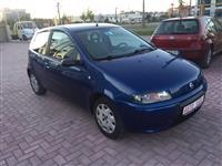 Fiat punto Benzin gaz