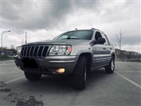 Jeep Grand Cherokee 4.7 V8 Limited Edition Full