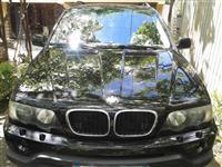 BMW X5 3.0 dizel -02