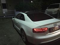 Shes Audi A5 S line