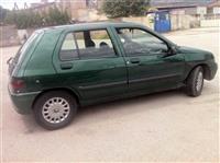 Renault Clio Benzin Gaz -97