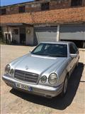 Mercedes benz 250 dizel -97