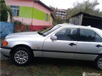 Mercedes C220 diesel -95