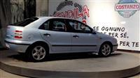 Fiat brava me pak kilometra dhe me targa shqiptare