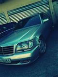 Mercedes 350 -84