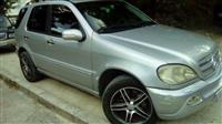 Mercedes Benz Ml400 -02