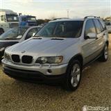 BMW X5 sportive  300d -02