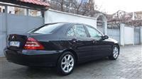 OKAZION Mercedes C200
