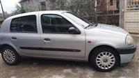 Renault Clio 1.9 dizel -00
