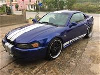 Ford Mustang ( MUNDESI NDERRIMI )
