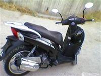 Gareli 125cc -08