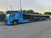 Transport Makinash Itali SHqiperi itali