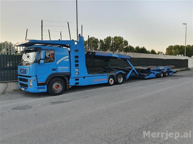 Transport-Makinash-Itali-SHqiperi-itali-