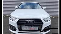 Audi Q3 , Quattro , S Line viti 2016 automatic
