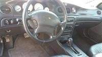 Chrysler 300C benzin