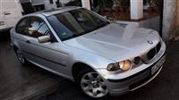 BMW 316 benzin