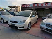 U shit,,,Ford Focus C-Max  1.6 TDCi 2007