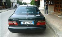 Mercedez Benz E210