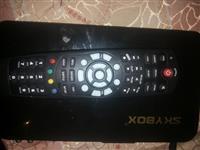 SKYBOX F5S HD