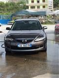 Shef Mazda 6