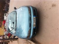 Fiat bravo sx 1400 benzine
