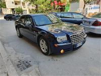 Chrysler 300c naft -2009