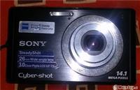 Aparat fotografik Sony 14.1 MP