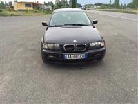 BMW 320 dizel -00  u shit
