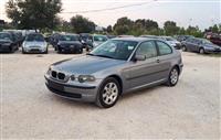 U SHIT BMW 2.0 D viti 2003