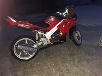 Honda 150 cc