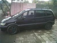 Opel Zafira dizel -02