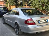 Mercedes clk 220 cdi.avangarde.ne gjendje perfekte