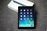 iPad Air 128 Gb Black + cover origjinal +aksesor