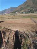 Toke 1 klometer larg qyteti ne Bulqize