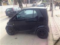 Smart ForTwo benzin -01