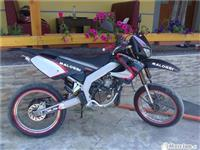 Derbi senda super motard.