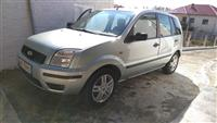 Ford Fusion 1.4 Naft
